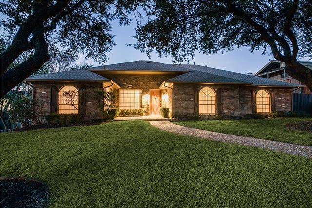 210 Fall Creek Drive Richardson, TX 75080