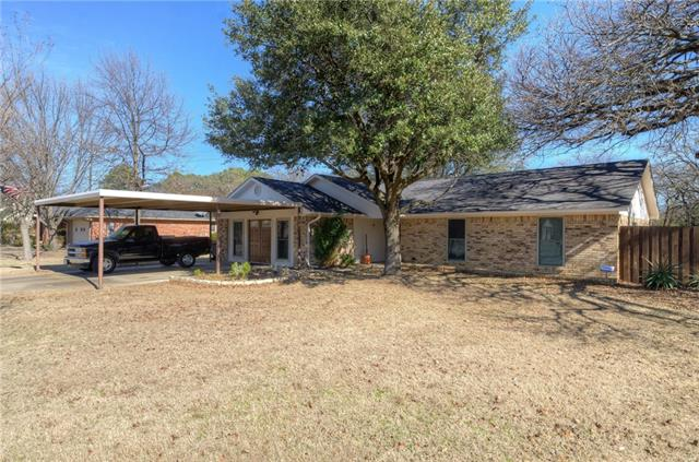Photo of 405 Carolota Street  Krugerville  TX