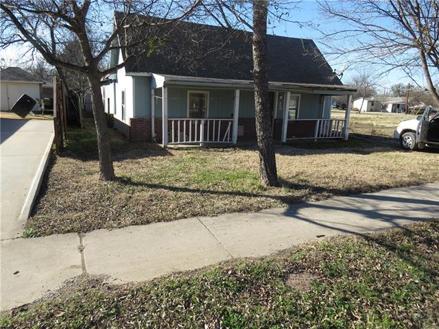 Photo of 209 S 5th Street  Sanger  TX