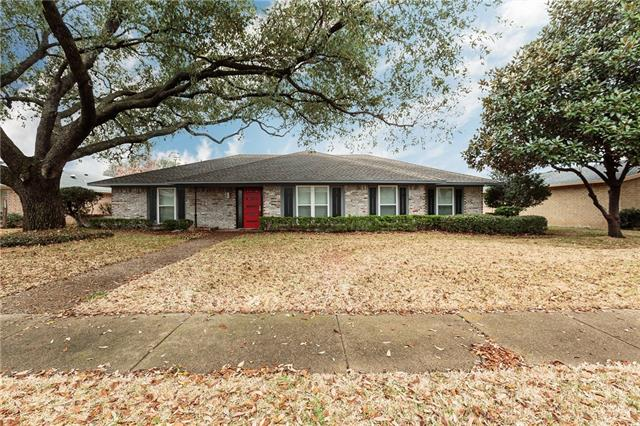 Photo of 4040 Flintridge Drive  Dallas  TX
