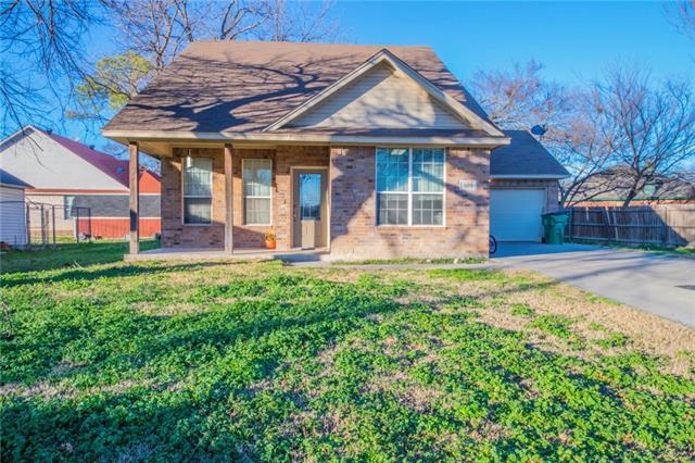 Photo of 403 Summer Tree Lane  Springtown  TX