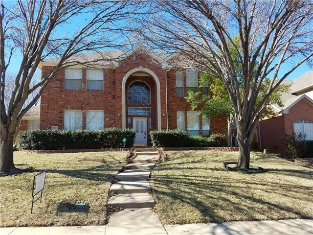 Photo of 3225 Parkhurst Lane  Richardson  TX