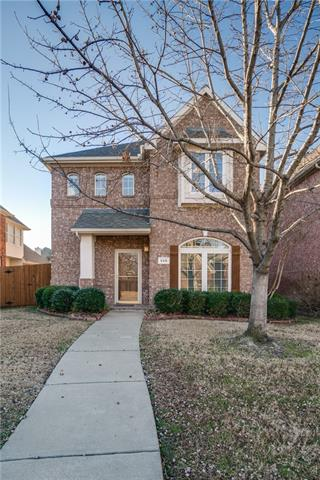 Photo of 525 Archer Drive  Coppell  TX