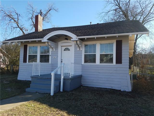Photo of 1310 W Morton Street  Denison  TX