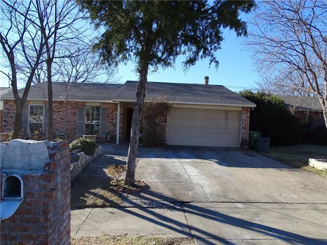 Photo of 7216 Lancashire Drive  North Richland Hills  TX