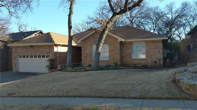 Photo of 2147 Eva Lane  Euless  TX