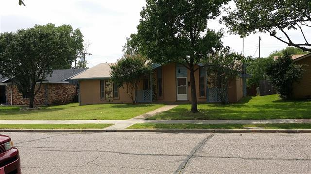 Photo of 2433 Coulee Street  Irving  TX