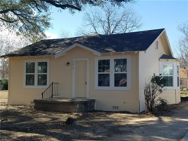 Photo of 1315 Betty Lane  Haltom City  TX