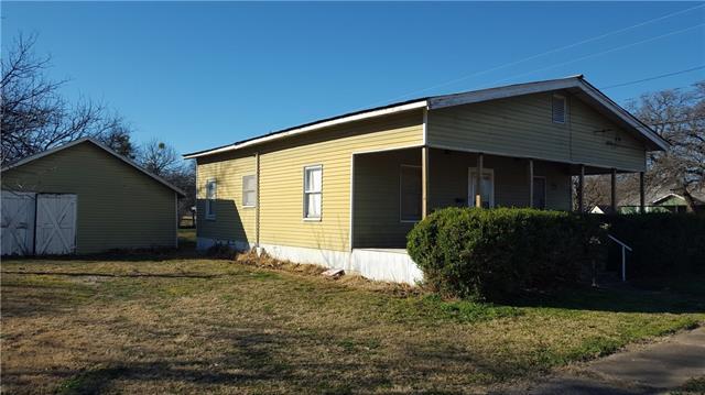 Photo of 408 W Moss  Eastland  TX