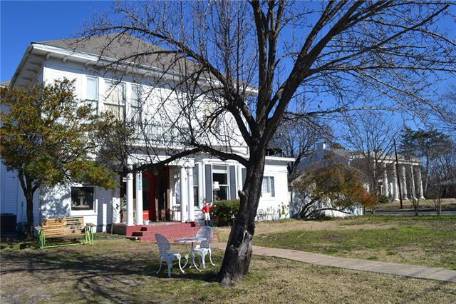 Photo of 2206 Park Street  Greenville  TX