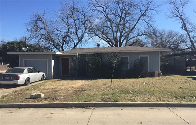 Photo of 3136 Wesley Street  Fort Worth  TX