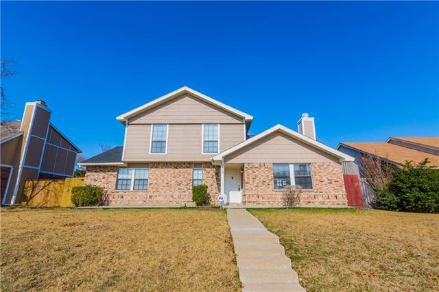 Photo of 6816 Fryer Street  The Colony  TX