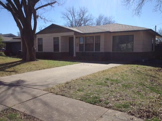 Photo of 6509 Greenway Road  Fort Worth  TX