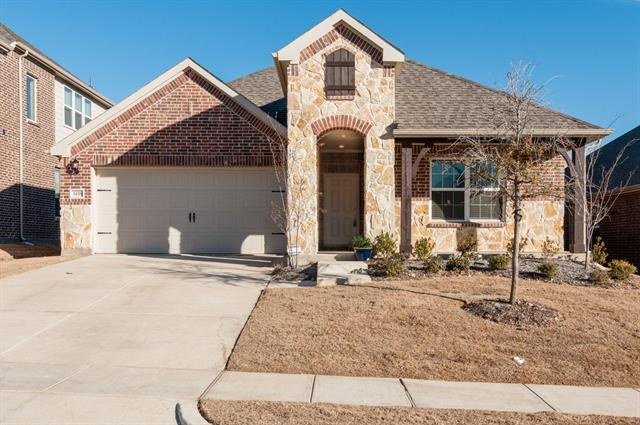 Photo of 1416 Westview Lane  Northlake  TX