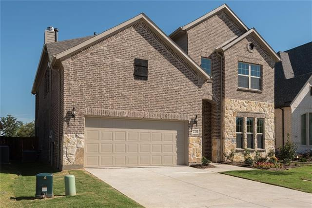 Lewisville Homes for Sale -  New Listings,  221 Ridgewood