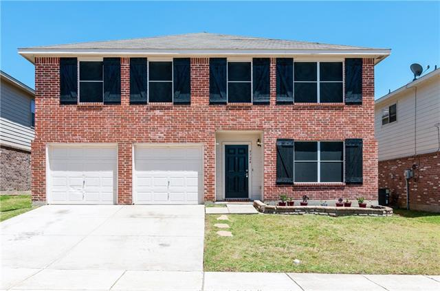 Photo of 9724 Bragg Road  Fort Worth  TX