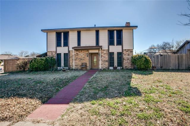 Photo of 2102 Richbrook Drive  Garland  TX