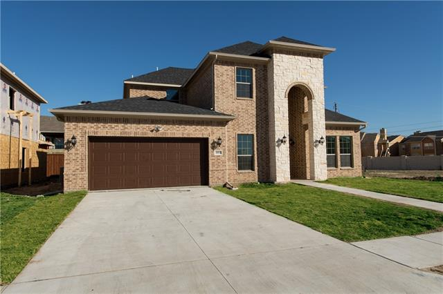 Photo of 4004 HANAA Court  Irving  TX
