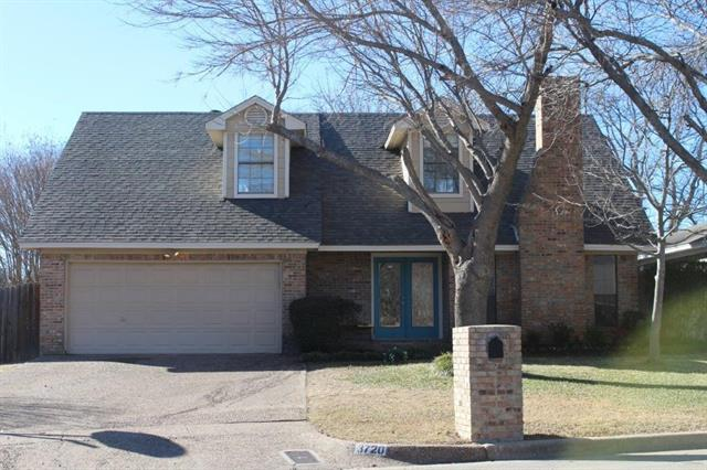 Photo of 3720 Devonaire Drive  Fort Worth  TX