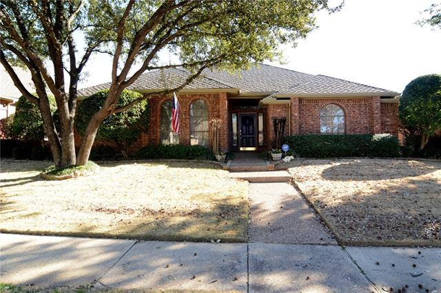 Photo of 9024 Silverdollar Trail  Irving  TX
