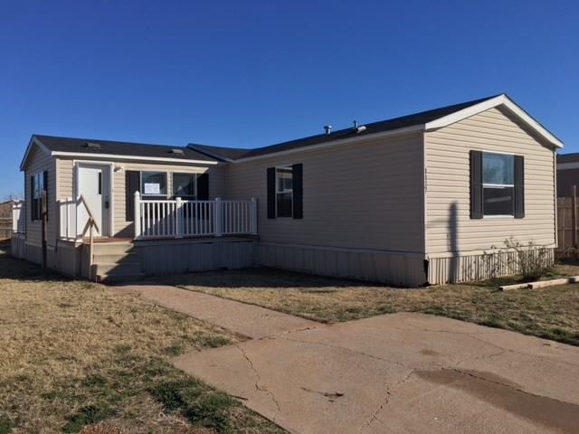 Photo of 1117 N Alameda Road  Abilene  TX
