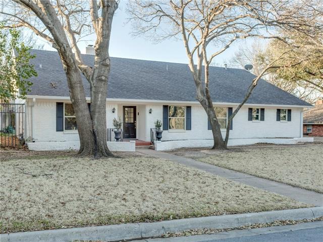 Photo of 4357 Westdale Drive  Fort Worth  TX