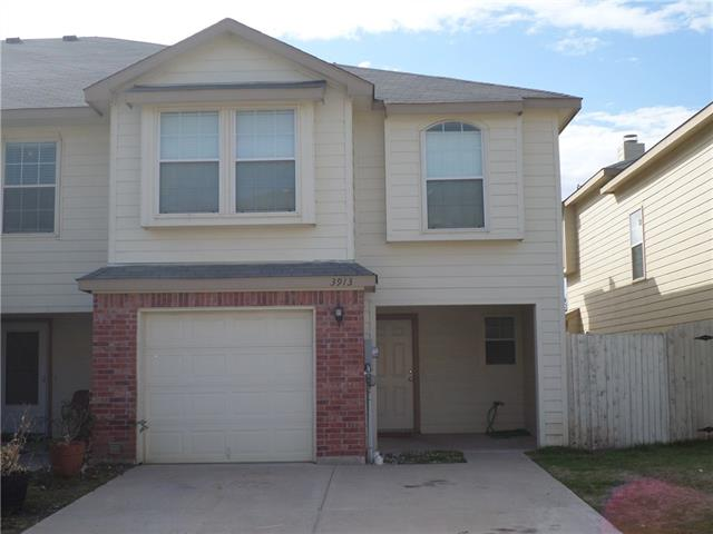 Photo of 3913 Vista Mar Drive  Fort Worth  TX