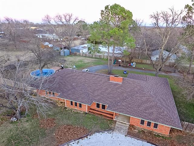 Photo of 515 Dewitt Street  Collinsville  TX