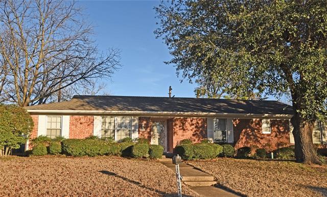 Photo of 2501 N Lockhart Street  Sherman  TX