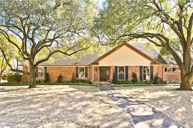 Photo of 7024 Briar Cove Drive  Dallas  TX
