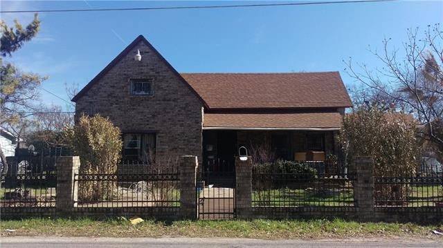 Photo of 1620 Neal Street  Dallas  TX