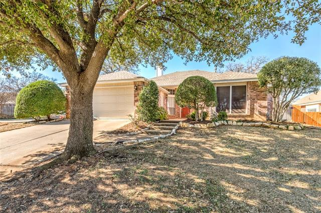 Photo of 7901 Woodland Drive  North Richland Hills  TX
