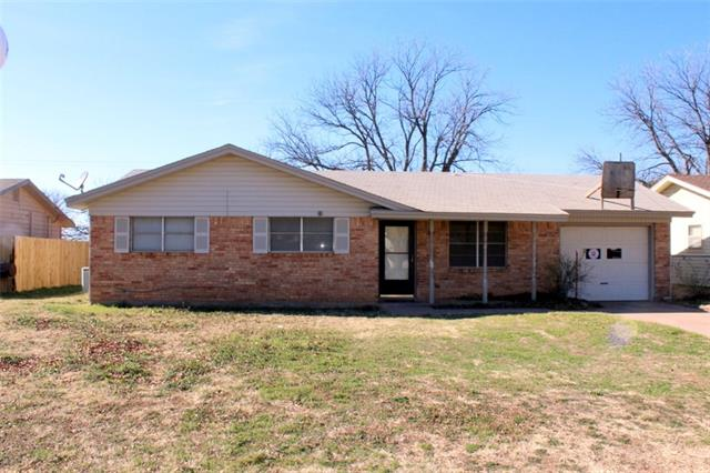 Photo of 1407 N Ave L  Haskell  TX