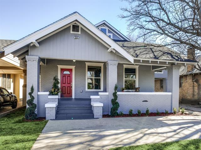 Photo of 2921 S Jennings Avenue  Fort Worth  TX