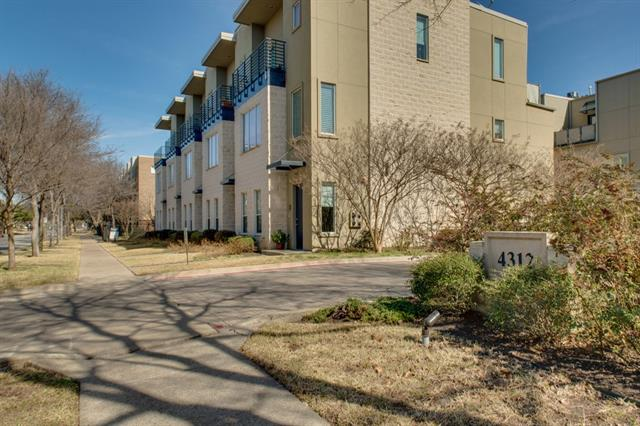 Photo of 4312 Mckinney Avenue  Dallas  TX