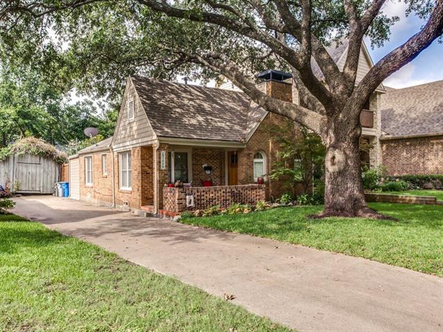 Photo of 6126 Llano Avenue  Dallas  TX