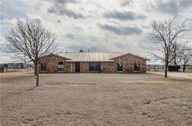 Photo of 2500 County Road 1107a  Cleburne  TX