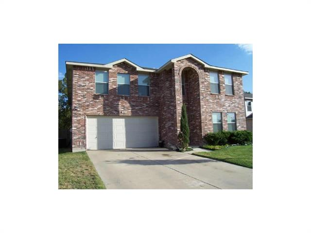 Photo of 7805 Shoal Bend  Denton  TX