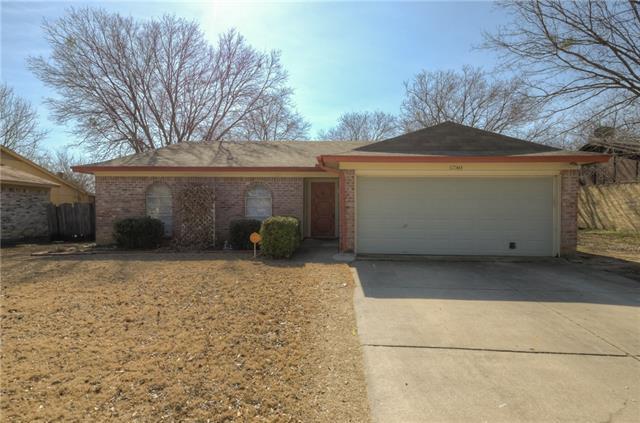 Photo of 5740 Macdougall Drive  Haltom City  TX