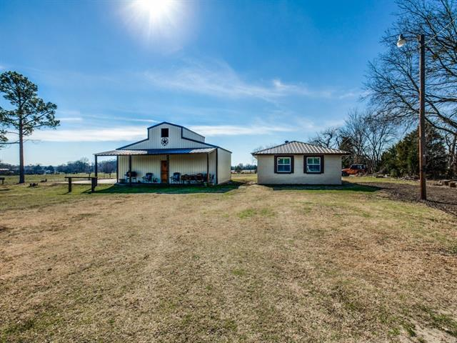 Photo of 2352 Rs County Road 1605  Lone Oak  TX