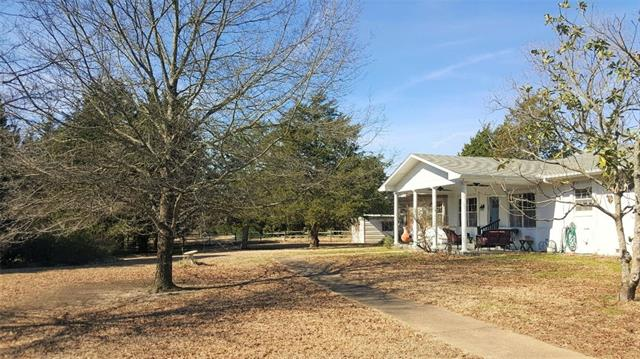 Photo of 2662 County Road 3104  Greenville  TX
