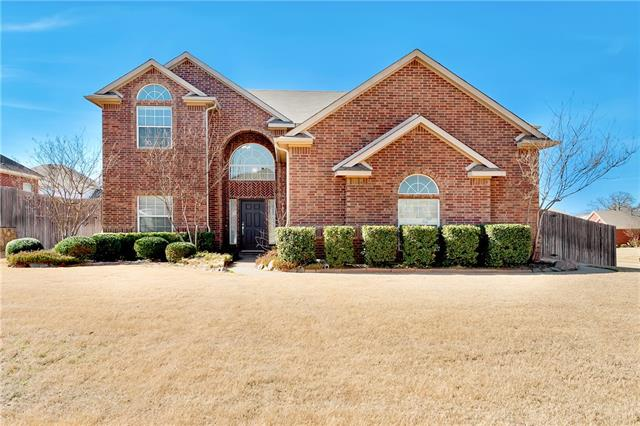 Photo of 600 Lakewood Drive  Kennedale  TX