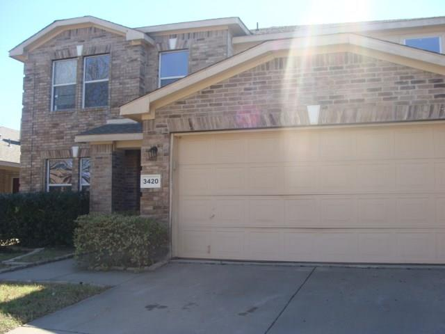 Photo of 3420 Cheyenne Ranch Road  Fort Worth  TX