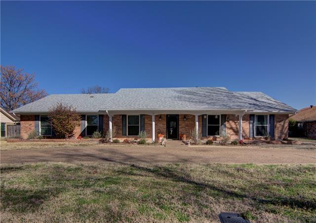 111 Cedar View Dr, Rockwall, TX 75087