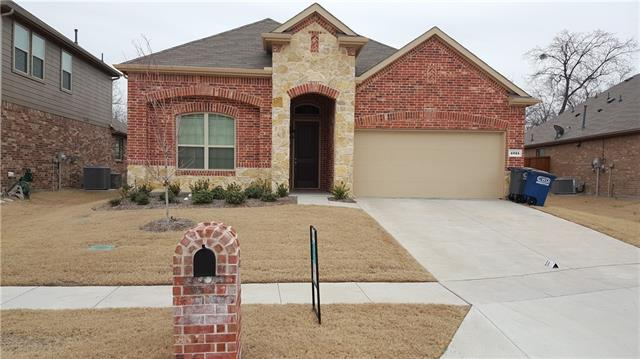 Photo of 4021 Shadewell Street  Frisco  TX