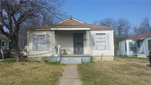 Photo of 2241 E Overton Road  Dallas  TX
