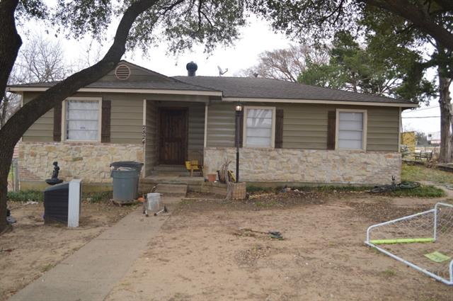 Photo of 2824 Balch Springs Road  Balch Springs  TX