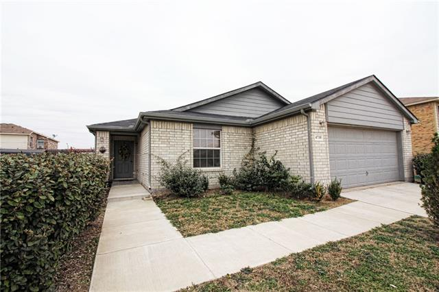 Photo of 4718 Creekview Lane  Balch Springs  TX