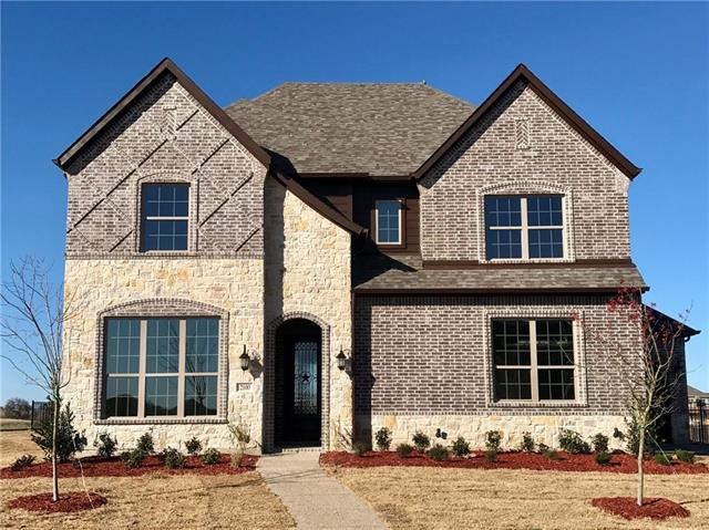 Photo of 2100 Fred Couples Drive  Gunter  TX