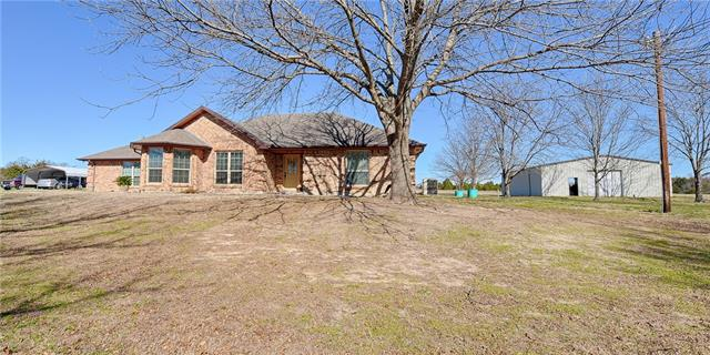 2042 County Road 3517, Quinlan, TX 75474